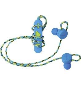 Boompods Boompods   Retrobuds Wireless Earphones - Blue/Green   BP-WRBBLU