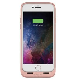 Mophie Mophie | iPhone 8/7 Juice Pack Air Rose Gold | 3782_JPA-IP7-RGLD