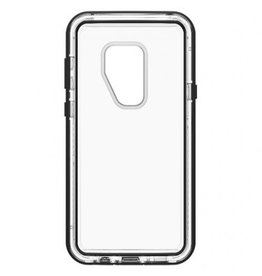 LifeProof LifeProof   Samsung Galaxy S9+ Next Black Crystal (Clear/Black)   120-0178
