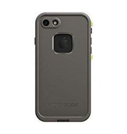 LifeProof Lifeproof  iPhone 8/7 Fre Grey/Lime   15-01110