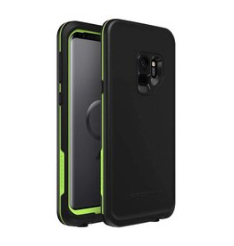 LifeProof LifeProof   Samsung Galaxy S9 Night Lite (Black/Lime)   120-0153