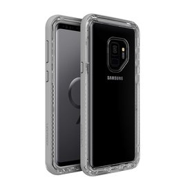 LifeProof LifeProof   Samsung Galaxy S9 Next Beach Pebble (Clear/Gray)   120-0151