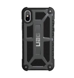 UAG UAG   iPhone X/Xs Black (Graphite) Monarch Series case   112-9503