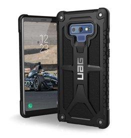 UAG UAG   Samsung Galaxy Note 9 Monarch Rugged Case Black   120-0641