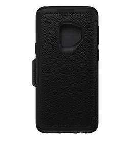 Otterbox Otterbox | Samsung Galaxy S9 Strada Folio Shadow (Black) | 120-0138
