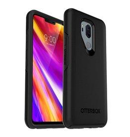 Otterbox Otterbox | LG G7 Symmetry Protective Case Black ThinQ | 120-0410
