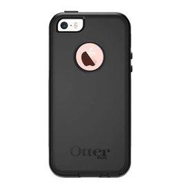 Otterbox Otterbox | iPhone 5/5s/SE Commuter Black | 9355OTAPIPH5