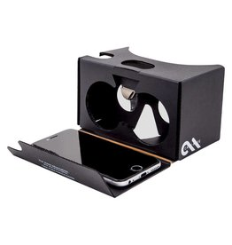 Case-Mate Casemate | Cardboard VR Viewer v2 | 15-01309