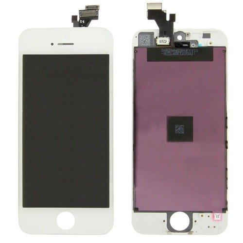 iPhone 5 - Vitre et LCD pièce de remplacement