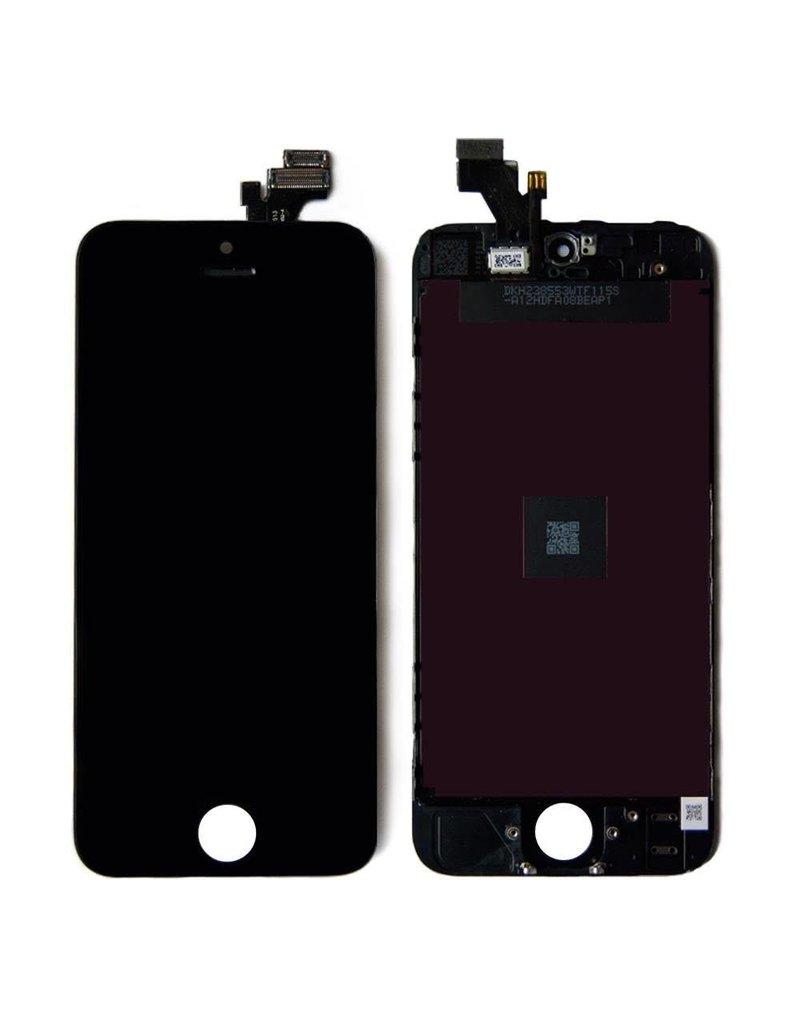 Vitre et LCD de remplacement pour iPhone 5 - Livraison rapide partout au Canada!