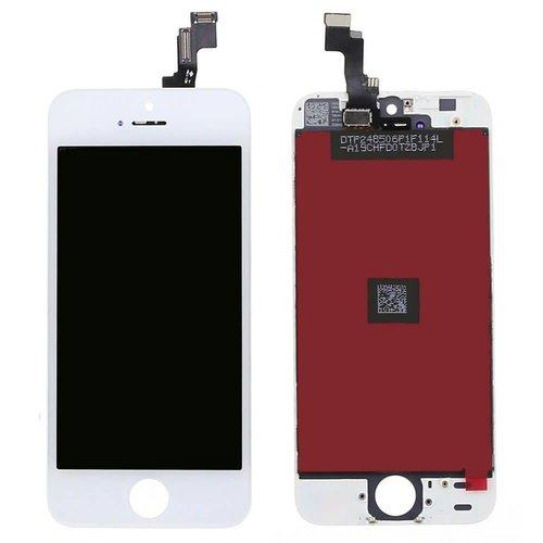 iPhone 5S - Vitre et LCD pièce de remplacement