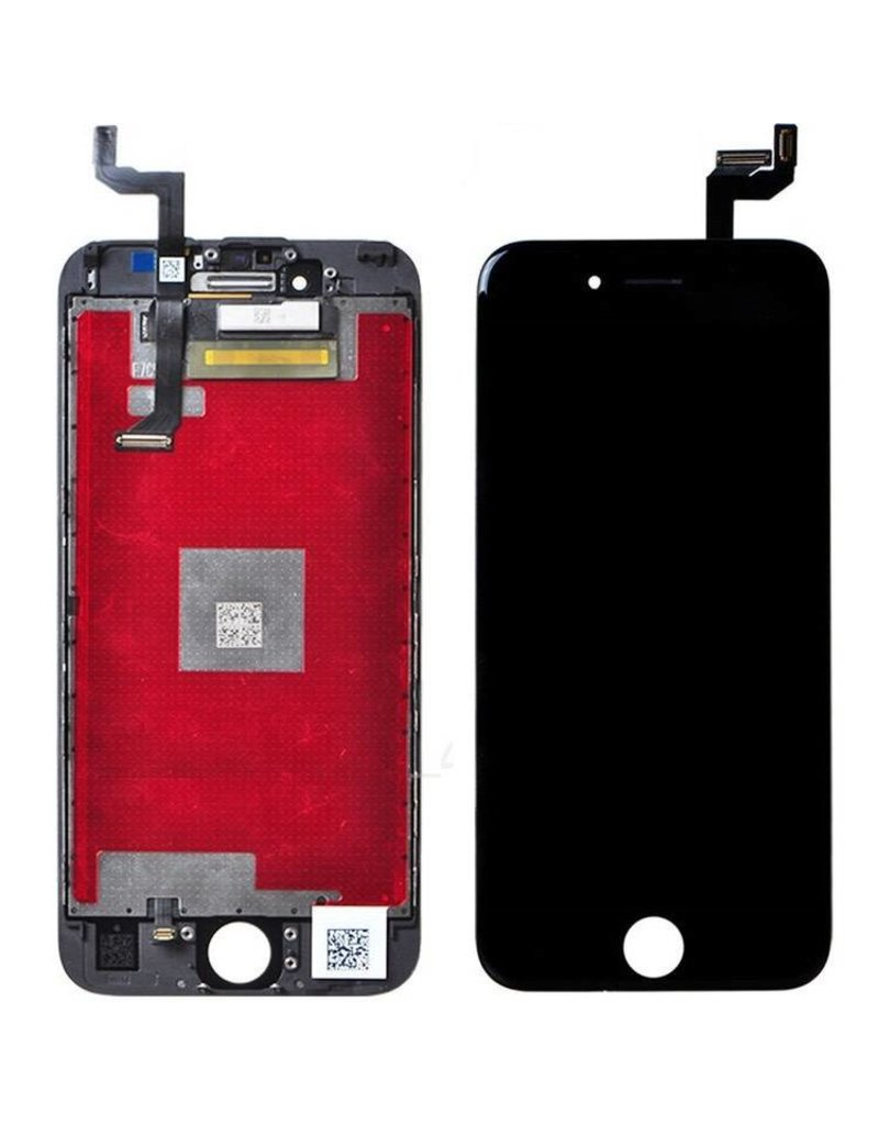 Apple Vitre et LCD de remplacement pour iPhone 6S - Livraison rapide partout au Canada!
