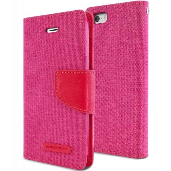 Canvas Diary iPhone SE / 5 / 5S
