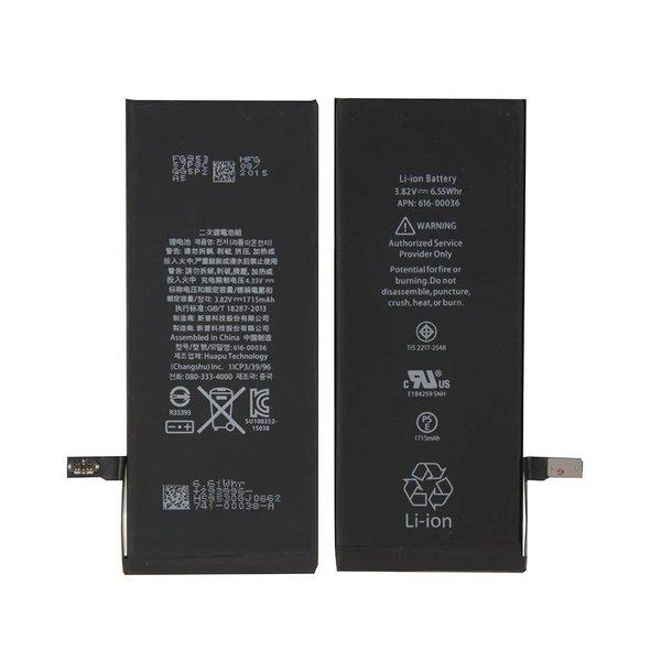 Batterie de remplacement pour iPhone 6S - Livraison rapide partout au Canada!