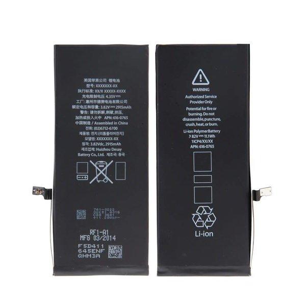 Batterie de remplacement pour iPhone 6 Plus - Livraison rapide partout au Canada!