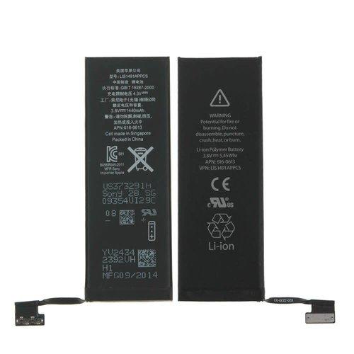 iPhone 5 - Batterie pièce de remplacement
