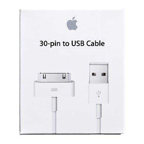 Apple Câble 30 Pin à USB