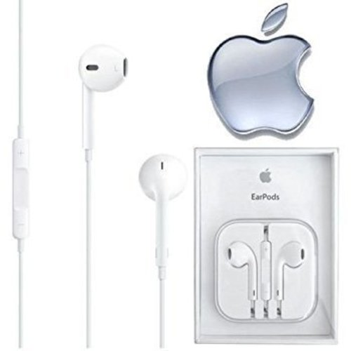 Apple Earphones - iPhone