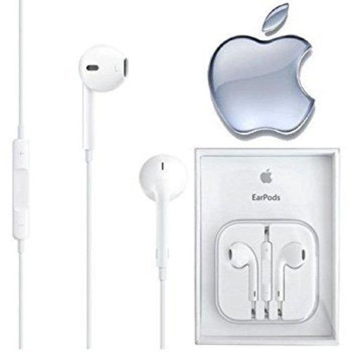 Apple Ecouteurs iPhone Série 5 / 6