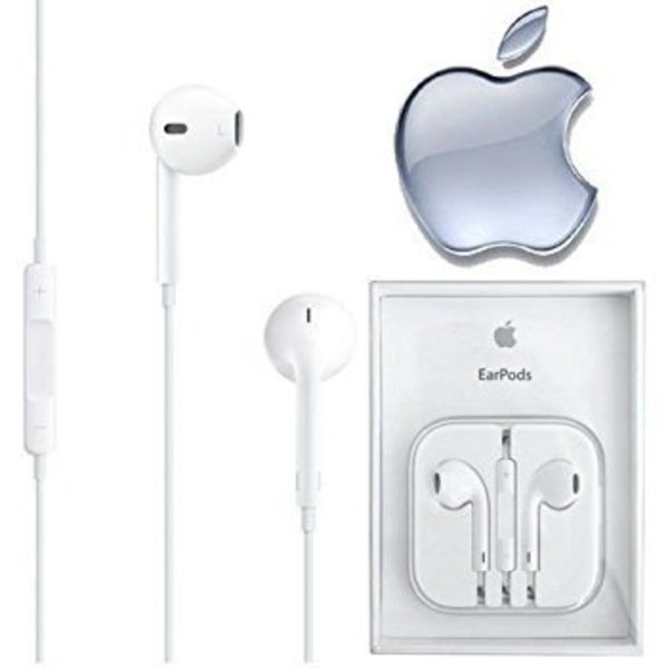 Ecouteurs iPhone Série 5 / 6