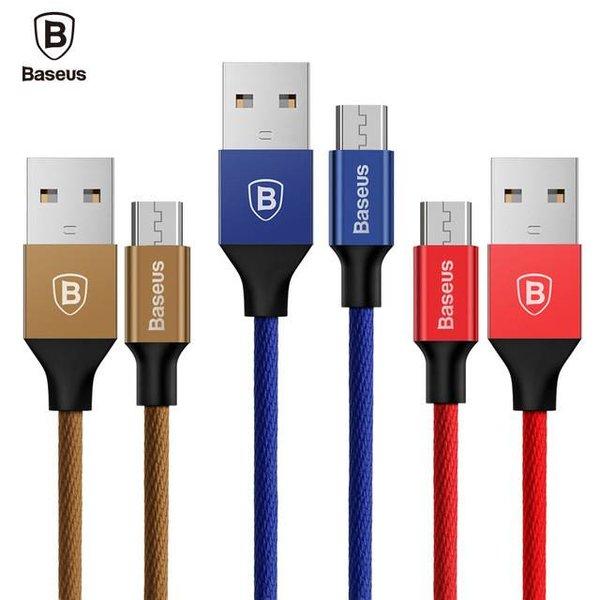 Baseus Câble Micro-USB 1M Yiven
