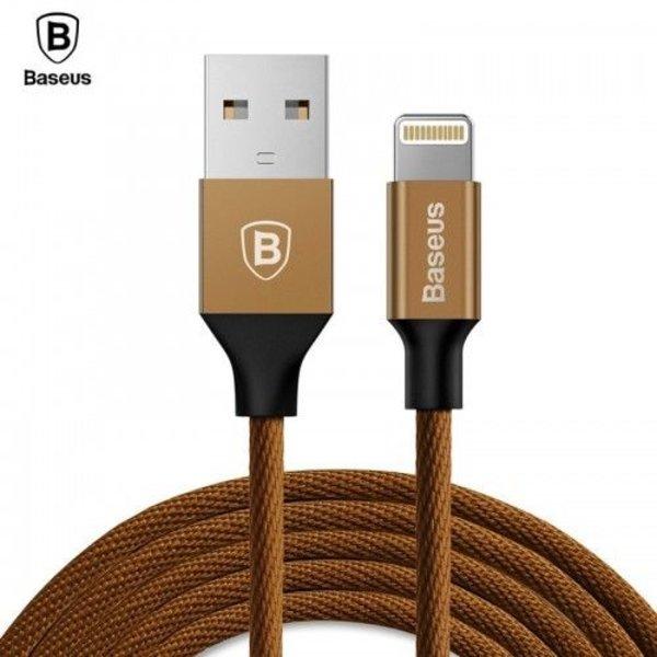 Baseus Câble Lightning 1.2M Yiven