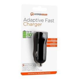 Hypergear HyperGear Adaptive fast car charger 3.0