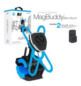 Naztech Naztech MagBuddy Support Vélo
