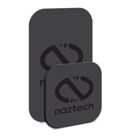 Naztech NazTech MagBuddy Plaques Aimants