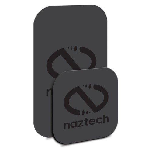 Naztech NazTech MagBuddy Plates