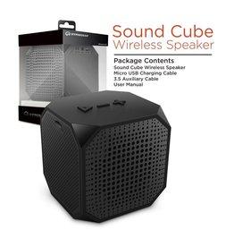 Hypergear Sound Cube - Bluetooth speaker