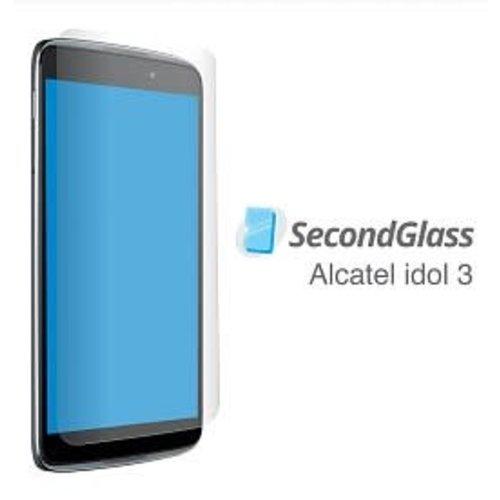 Second Glass Second Glass pour Alcatel idol 3 6045i