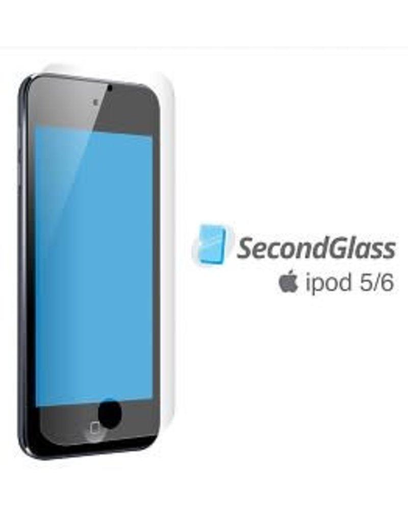 Second Glass Protecteur d'écran en verre trempé Second Glass pour iPod 5 / 6