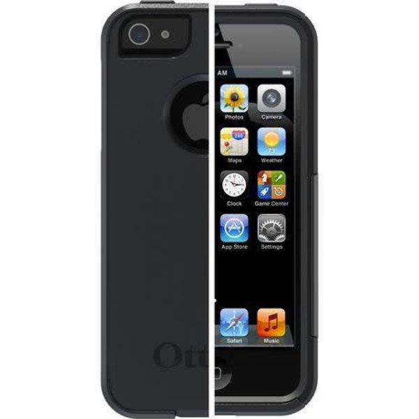 Otterbox Commuter Noir - iPhone 5 / 5S / SE