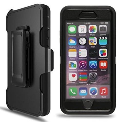 Otterbox Otterbox Defender iPhone 6 / 6S Noir