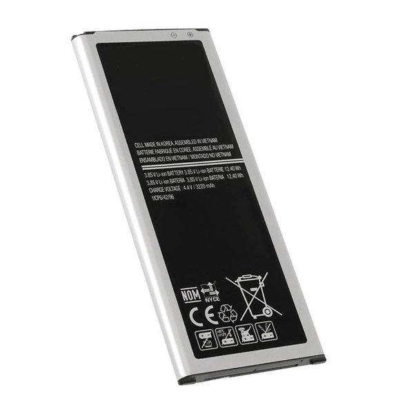 Batterie pour Samsung Galaxy Note 4 (SM-N910W8)