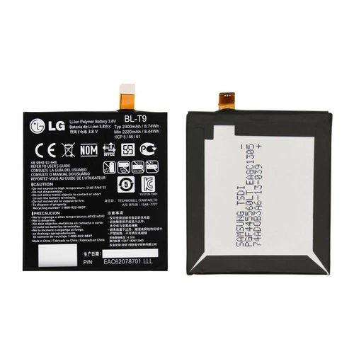 Batterie pour LG Nexus 5