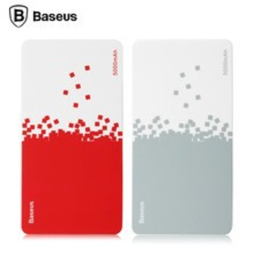 Baseus Baseus Cloud Cores Series Power Bank 5000 mAh