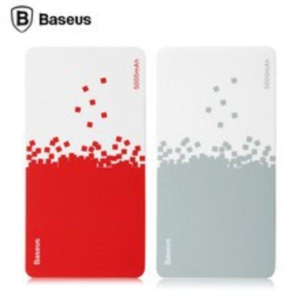 Baseus Batterie portable 5000 mAh