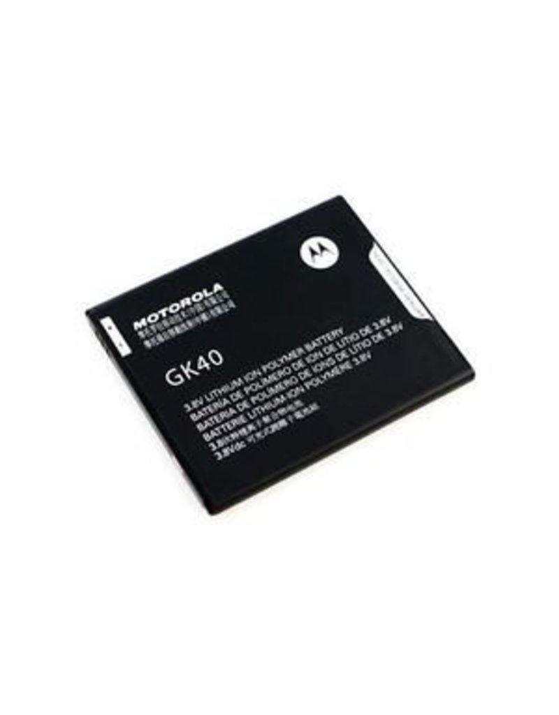 Moto G4 Play (XT1607) - Batterie