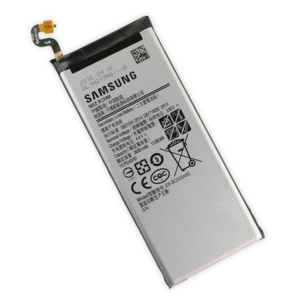 Batterie pour Samsung Galaxy S7 edge
