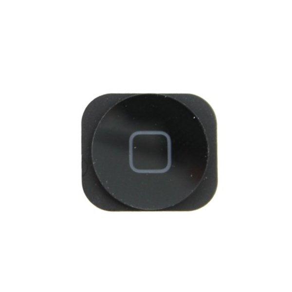 5G / 5C Bouton Home Noir