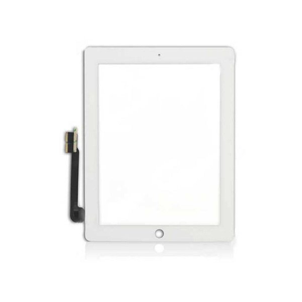 Vitre tactile iPad 3 / 4