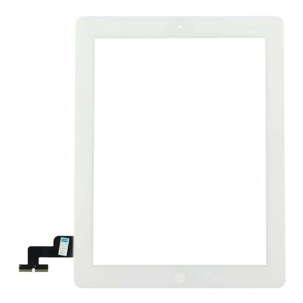 Vitre tactile iPad 2