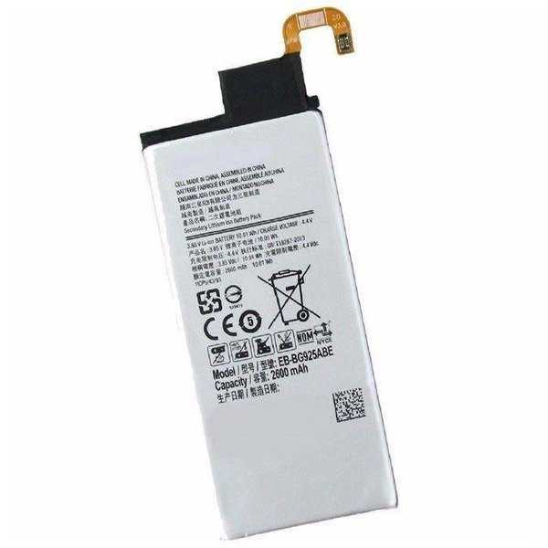 Batterie pour Samsung Galaxy S6 edge