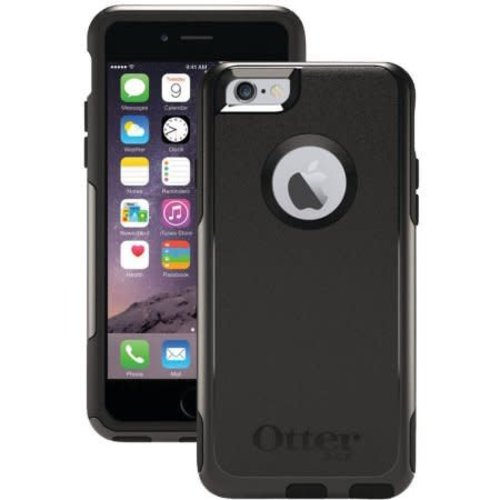 Otterbox Otterbox Commuter iPhone 6 / 6S - Black