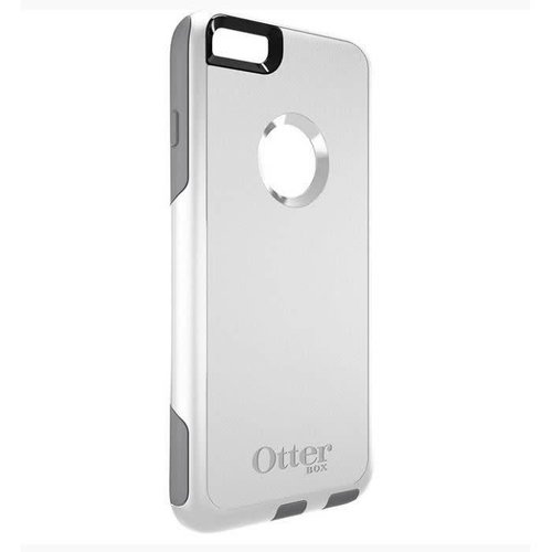 Otterbox Otterbox Commuter iPhone 6+/ 6S+ - Blanc / Gris