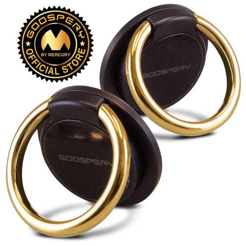 Goospery Mercury Ring