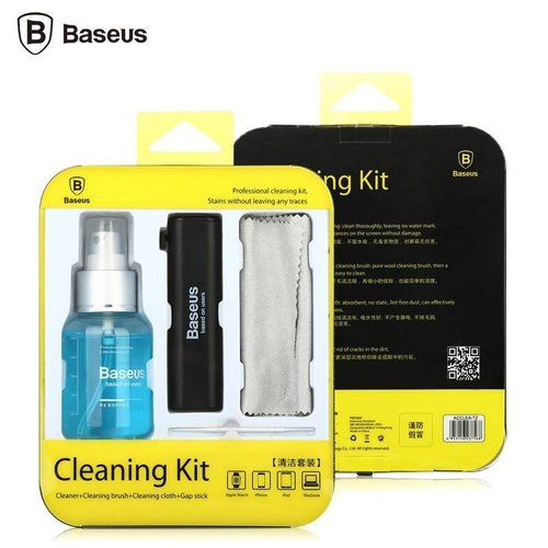 Baseus Baseus Kit de nettoyage - Mobile