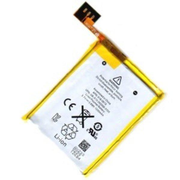 Batterie pour iPod 5ieme Gen.